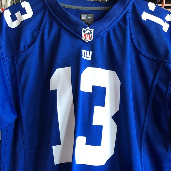 wholesale dealer 08bfd 6eff8 NFL Odell Beckham Jr Jersey